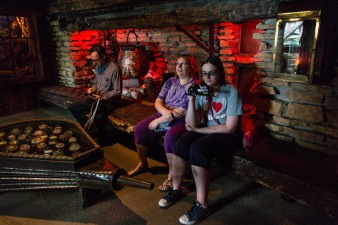House on the Rock Wisconsin 2016