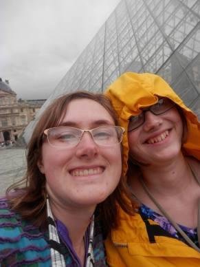Louvre 2013