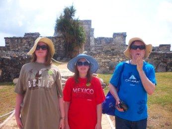 Mayan Ruins 2011