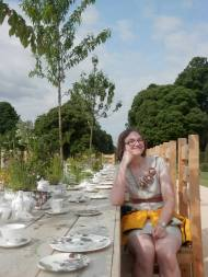 Kew Gardens UK 2013