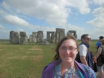 Stonehenge UK 2013