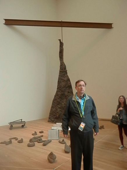 Tate Modern 2013