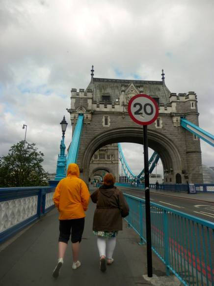 Tower Bridge 2013